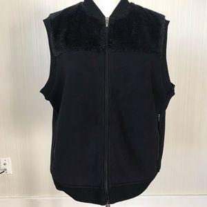 Uniqlo Fluffy Sweater Vest